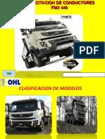 Carlos Capacitacion Conductores Volvo Fm 440
