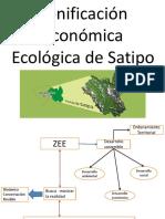 Zonificación Económica Ecológica De