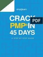 Preparing for PMP