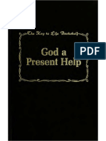 God a Present Help-Emilie Cady