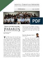 FCM Newsletter 2010_V2 (Apr-Jun 10)