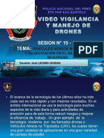 10-11ava Sesion DRONES