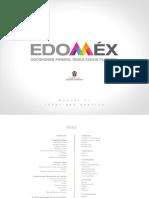 Manual de Identidad Gráfica del Estado de México 2018