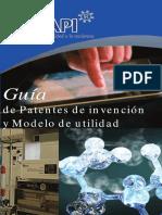 Guia Patente Completa
