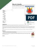 Anexo_Escalafón militar de Colombia - Wikipedia, la enciclopedia libre 1