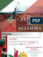 Altamira Puerto