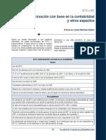 IETU, determinación con base en la contabilidad y otros aspectos.pdf