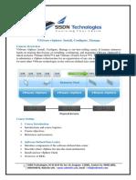 VMware vSphere (1)(3)