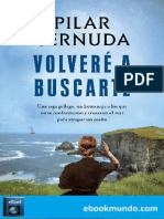 Volvere a Buscarte - Pilar Cernuda