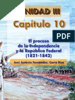 Independencia y Repúblicas[1]