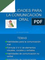 Módulo La Comunicación Oral Estratégica Su Organiación y Elaboración 4
