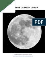El Plan de La Dieta Lunar