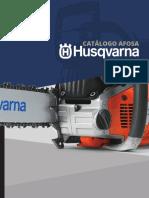 Catalogo 2 Tiempos HUSQVARNA