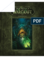World of Warcraft Cronicas - Volumen II