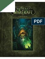 World of Warcraft Cronicas - Volumen II