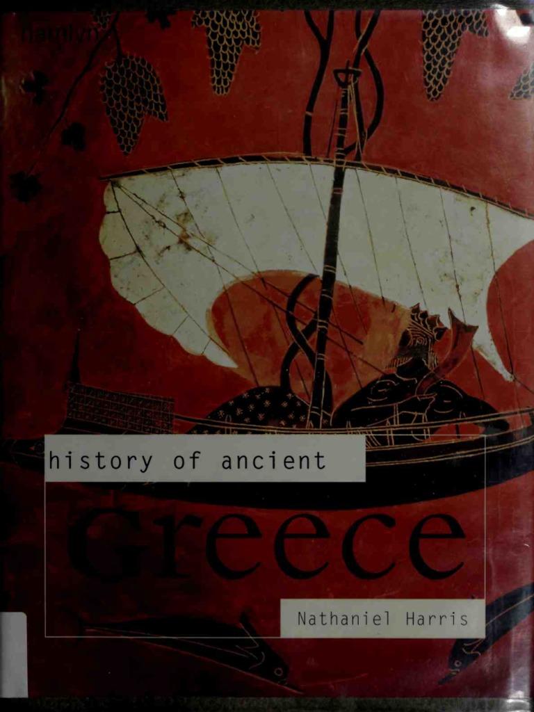 History Of Ancient Greece Hamlyn Ebookpdf Mycenae Paket Vanish 400 Gr Isi 2