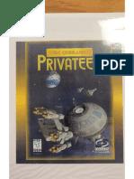 Privateer Online Vision