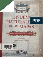 Harley La Nueva Naturaleza de Los Mapas