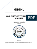 LNG Custody Transfer - 3ª Edición_Español