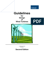 Guidelines for Design of Wind Turbines Low Resolution