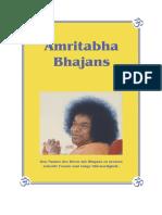 amritabha-bhajans