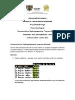 Sistemática Vegetal Práctica WinClada Terminada