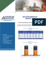 Boletin Marzo 2018-Estudiar