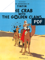 09 - The Crab With The Golden Claws.pdf
