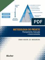 Metodologia do projeto