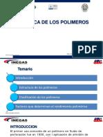 Unidad III, (1)Polimeros