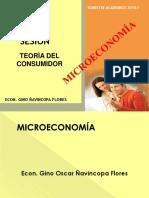 SESIÓN 3.Ppt Microecómica