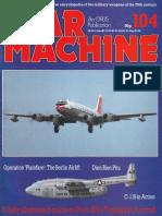 WarMachine 104