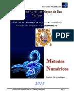 MÉTODOS NUMERICOS-CORREGIDO