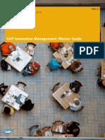 SAP Innovation Management Master Guide