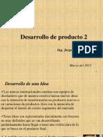 02 Desarrollo de producto 2 .ppt