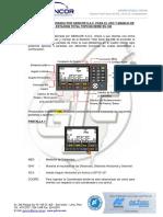 Guía GEINCOR Estacion total es 105