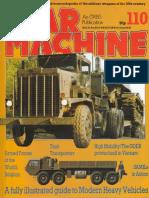 WarMachine 110