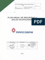 Plan Anual Promc Marcobre