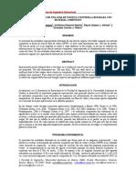 COMPORTAMIENTO DE UNA LOSA DE VIGUETA Y BOVEDILLA REPARADA CON  MATERIAL COMPUESTO