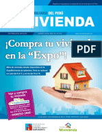 Revista Mivivienda Agosto 2016-0808