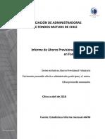 Informe APV Abril
