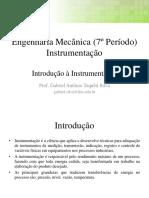 421213-2. Introdução à Instrumentação 4