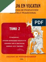 EL_ Del Maiz a La Naranja