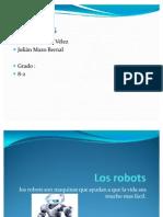 Los Robots[1] de santi