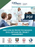 Dirección de Proyectos Basados en El Enfoque Del Project Management