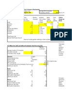 DHW Estimator 150819 Energy Balance Inc