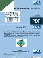 Libro III de Las Organizaciones Sindicales