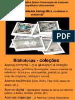 Criterios de Raridade Bibliografica-planor 17 Curso 2014