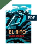 a69576d5f26 Barron Laird - El Rito
