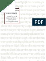 22 Estadistica Descriptiva-graficos Teoria-problemas